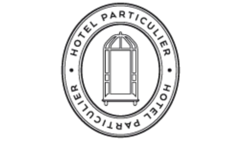 logo Hôtel Particulier